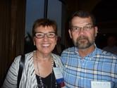Barbara and Gary