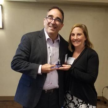 2018 MEA Marketing Educator of the Year