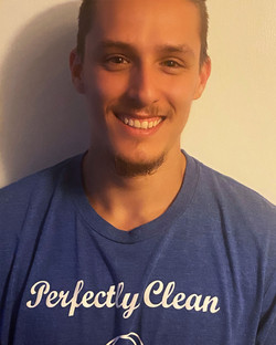 Daniel Duncan Perfectly Clean