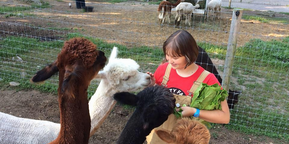 Animal Care Club (Ages 10-14)(Tour)