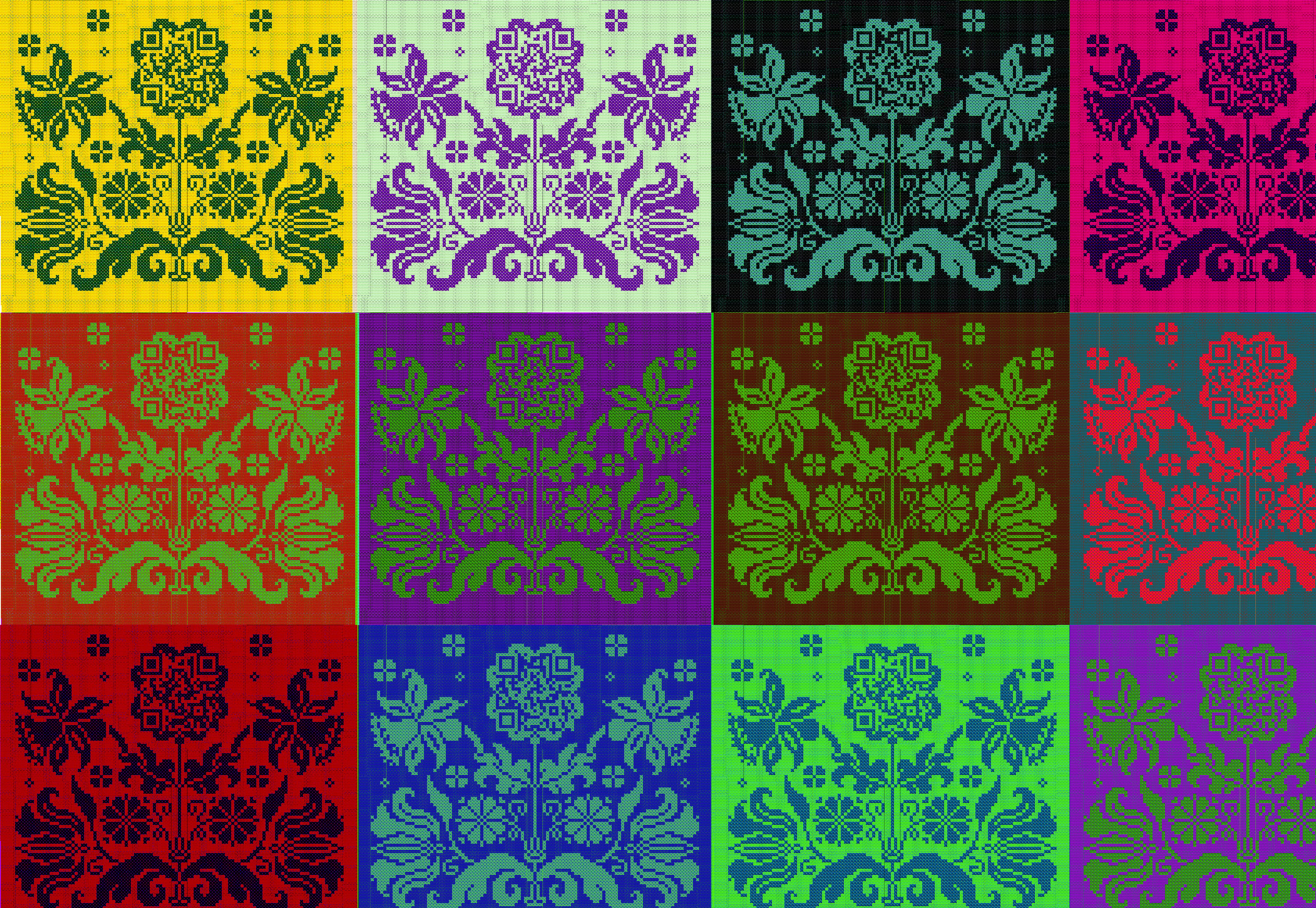 Blütenmuster_Farbtonproben_color-samples