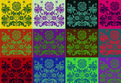 Blütenmuster_Farbtonproben_color-samples