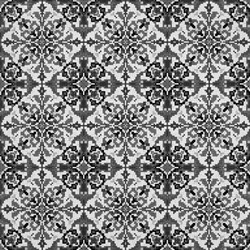 Mosaic-Ornament_01.01_B&W