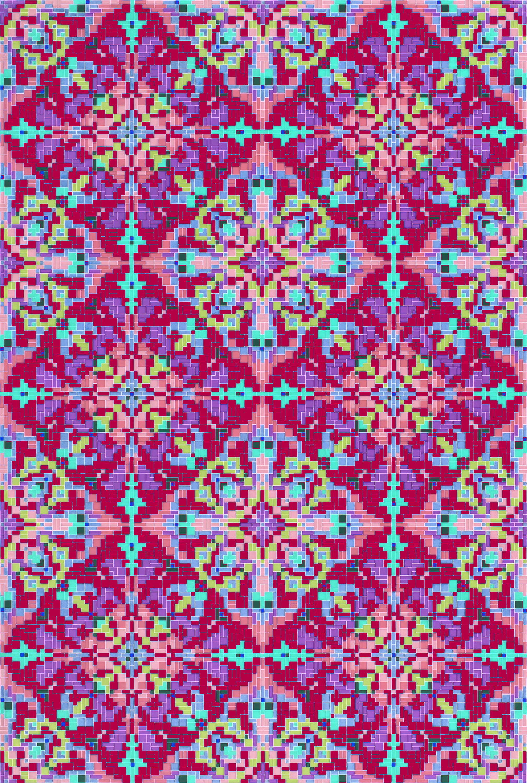 mosaic ornament-01.02_3000