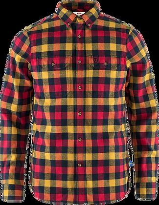 Fjällräven Skog Shirt Herren