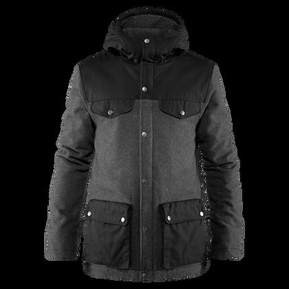 Fjällräven Greenland Re- Wool Jacket Herren