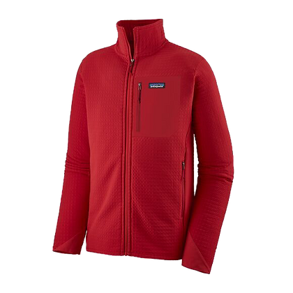 Patagonia R2 Tech Face Jacket Herren