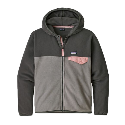 Patagonia Girls Micro D Snap T Jacket Mädchen