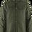 Thumbnail: Fjällräven Canada Wool Padded Jacket Herren