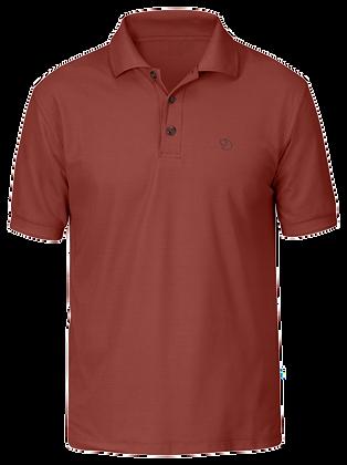 Fjällräven Crowley Pique T Shirt Herren