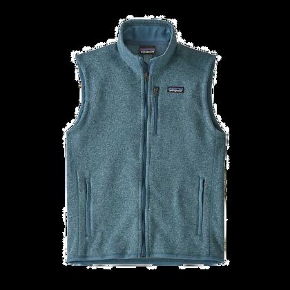 Patagonia Mens Better Sweater Vest Herren