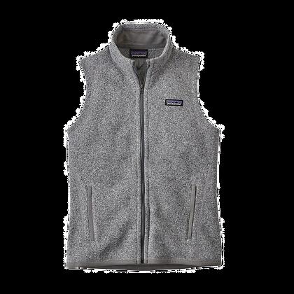 Patagonia Womens Better Sweater Vest Damen