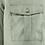 Thumbnail: Fjällräven Övik Travel Shirt LS Damen