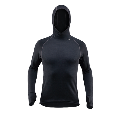 Devold Expedition Hoodie Herren