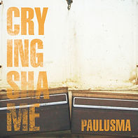 Paulusma_Crying Shame_Single.jpg