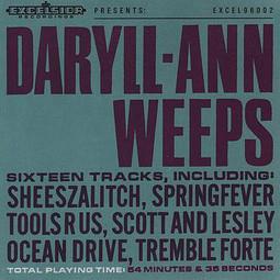 Daryll-Ann Weeps