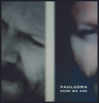 'Here We Are' CD