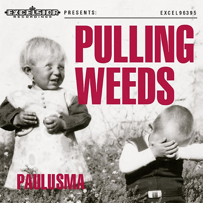 'Pulling Weeds' CD