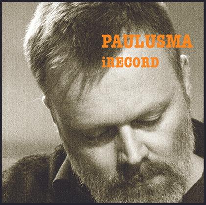 'iRECORD' LP