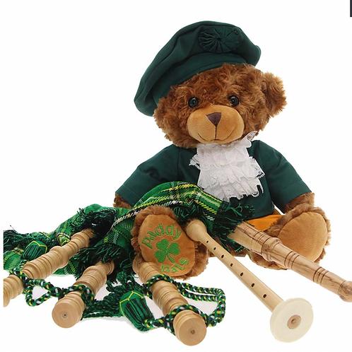 The Irish Piper