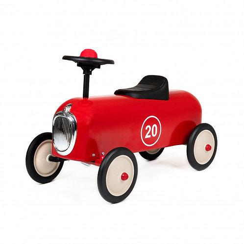 Baghera Racer