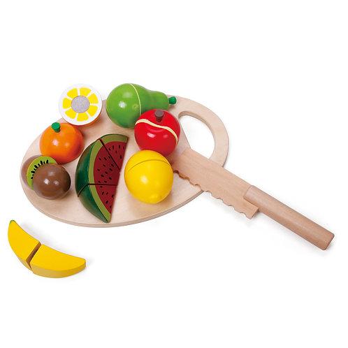 Classic World Cutting Fruit