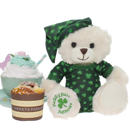 Saoirse - The Junior Bear Cub
