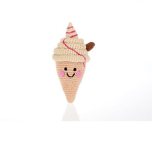 Friendly 99 Ice Cream