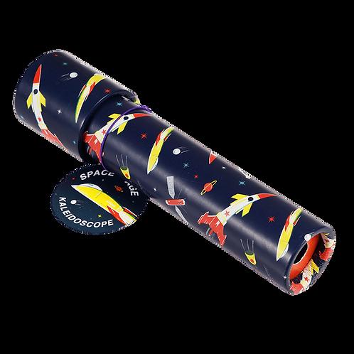 Space Age Kaleidoscope