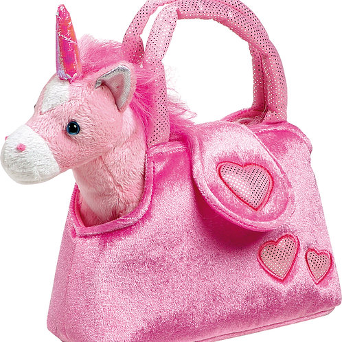 Unicorn In a Bag