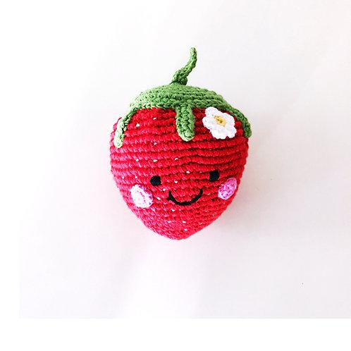 Friendly Strawberry