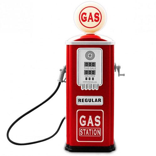 Baghera Gas Pump