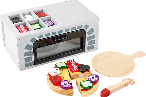 Pizza Oven for Play Kitchens