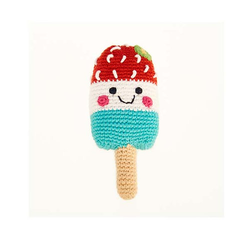 Friendly Ice Lolly – red/white/blue