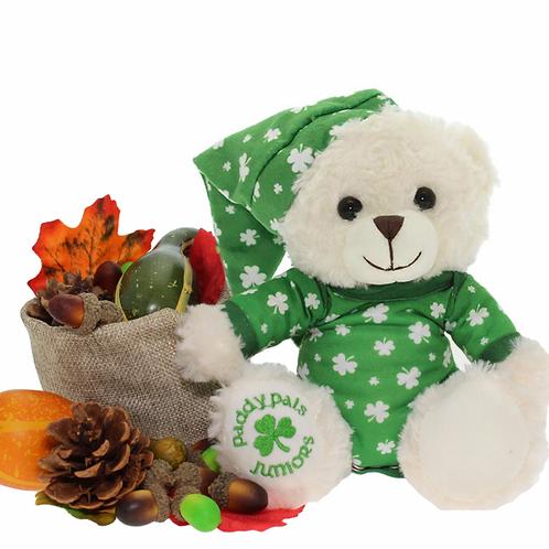 Èimear - The Junior Bear Cub