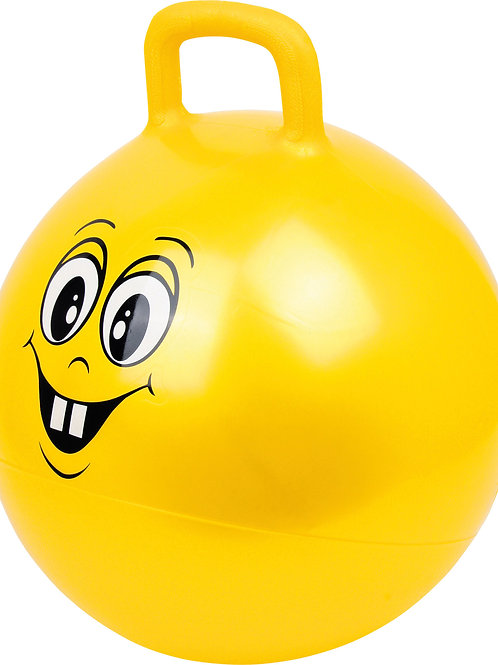 Hopping Ball