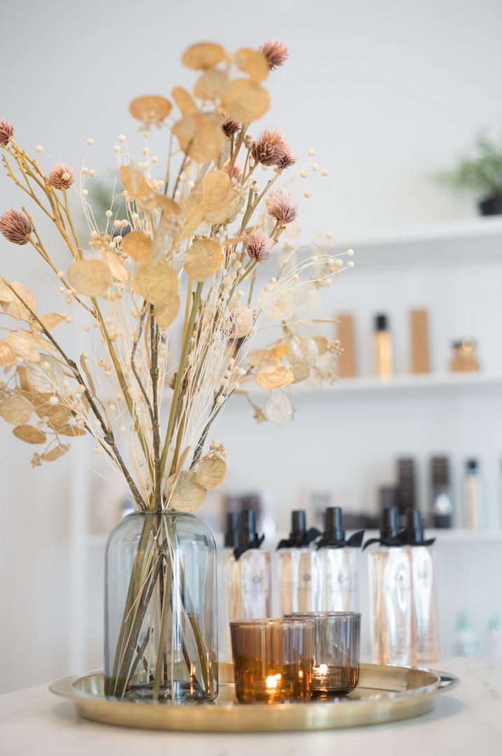 Viele tolle Geschenkideen im Beautyshop