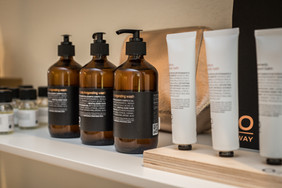 Oway Refill Produkte 100% biologische Naturkosmetik