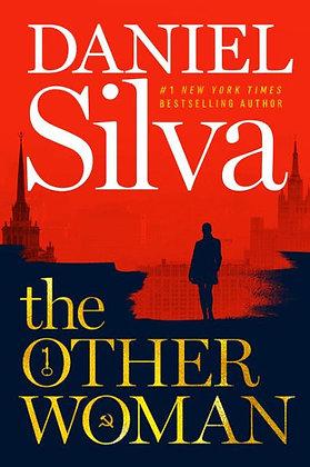 The Other Woman ( Gabriel Allon #18 ) - by Daniel Silva