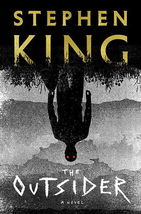 The Outsider -  by Stephen King