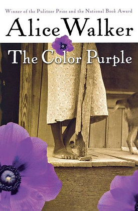 The Color Purple - by Alice Walker