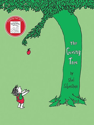 The Giving Tree ( Rise and Shine ) - by Silverstein, Shel