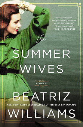 The Summer Wives - by Williams, Beatriz
