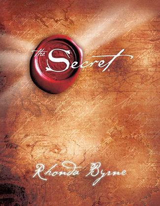 The Secret - by Rhonda Byrne
