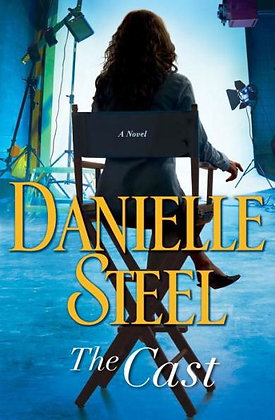 The Cast - by Danielle Steel