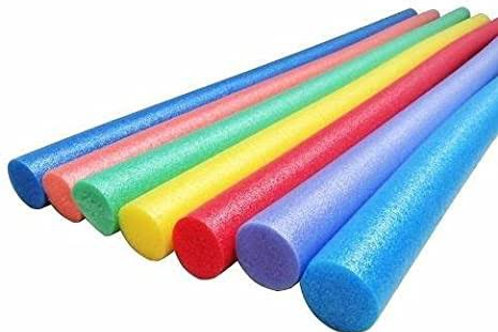 Pool Noodles- Assorted Colors
