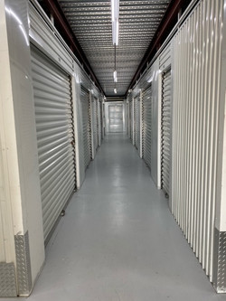 South Dale Mabry Self Storage
