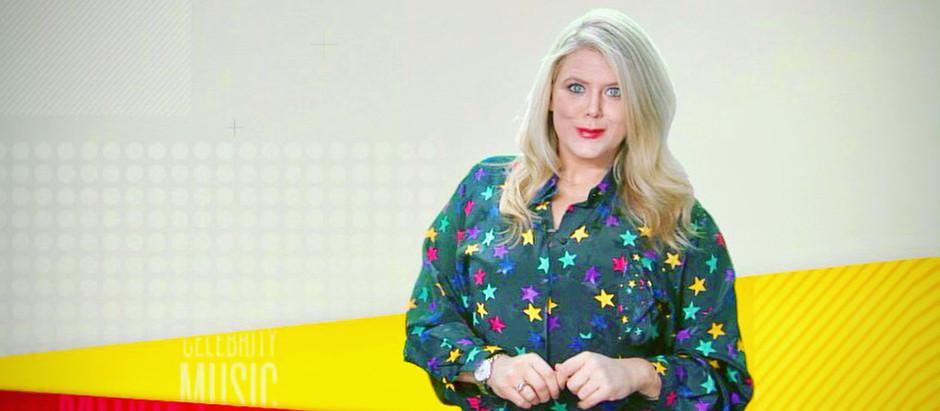 Showbiz News on ITV2