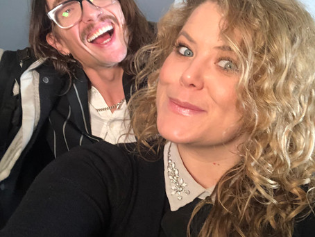Interview With Justin Hawkins