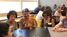 ONG realiza seminário sobre violência contra idosos LGBT
